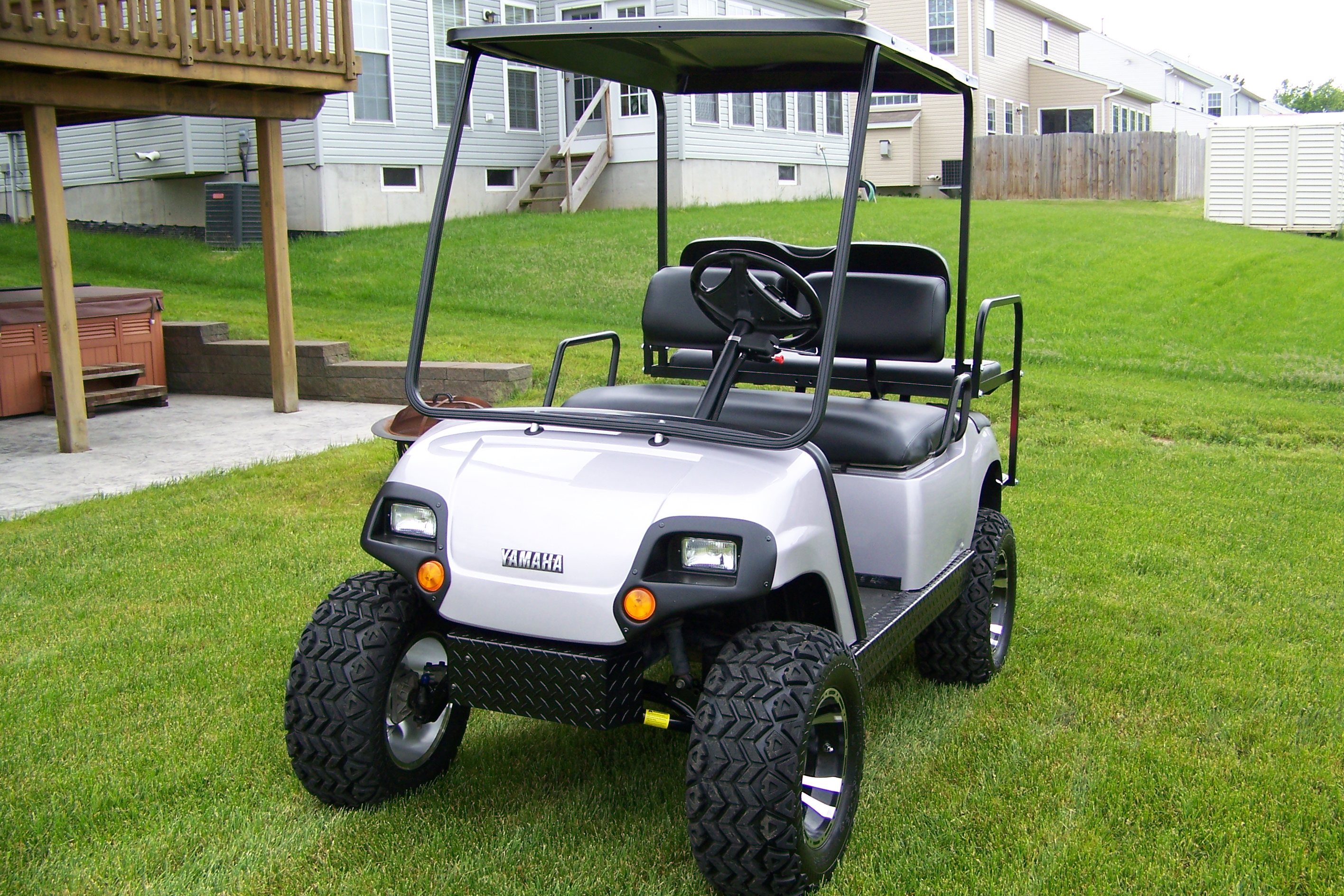 Golf Cart Light Kits Golf Carts Unlimited