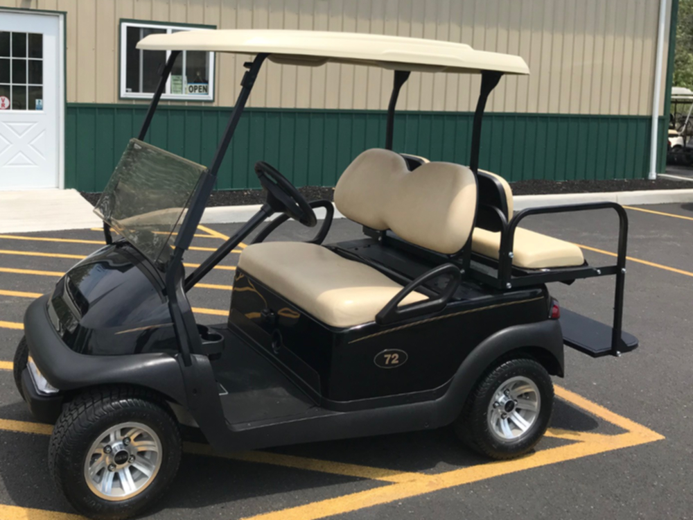 2013 Club Car Precedent Electric Cart