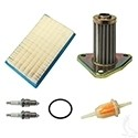 EZGO 4 Cycle 1991-94 with Oil Filter Maintenance Kit