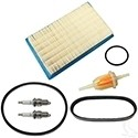 EZGO Deluxe Maintenance Kit 4 Cycle 91-94 without Oil Filter