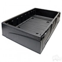 Club Car DS Thermoplastic Utility Box with Mounting Kit