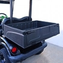 Yamaha Drive Thermoplastic Utility Box with Mounting Kit