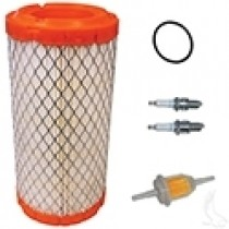 EZGO 4 Cycle 05 and up 295 and 350cc Engine without Oil Filter Maintenance Kit