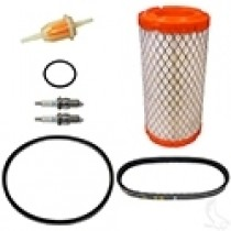 EZGO Deluxe Maintenance Kit 4 Cycle 05 and up 295 and 350cc Engine without Oil Filter
