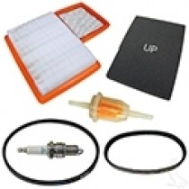 Yamaha G16-Drive Deluxe Maintenance Kit  4 Cycle Gas