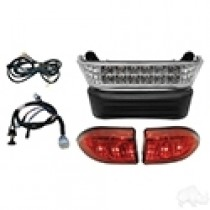 Club Car Precedent 08.5 and up LED Bulbs Electric Cart 12V