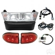 Club Car Precedent 08.5 and up Halogen Bulbs 8V Electric Cart