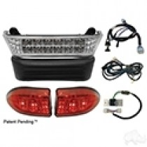 Club Car Precedent 08.5 and up LED Bulbs Electric Cart 8V