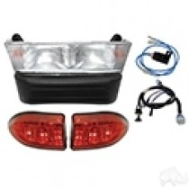 Club Car Precedent 04-08.5 Halogen Bulbs Electric Cart