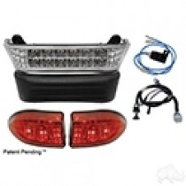 Club Car Precedent 04-08.5 LED Bulbs Electric Cart