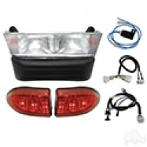 Club Car Precedent 04 and up Gas Cart Halogen Bulbs