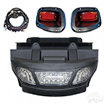 EZGO TXT 2014 and up Light Bar Kit, LED Bulbs