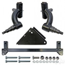 RHOX 3 Inch Drop Spindle Lift Kit, Yamaha G22