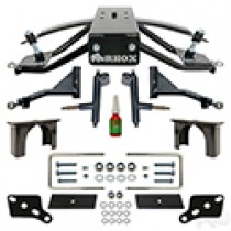 RHOX 4 Inch Standard A-Arm Lift Kit, Club Car Precedent