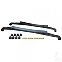 Leaf Spring Kit, Rear Heavy Duty, Dual Action, Club Car Precedent